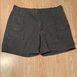 Cabela's 7 Pocket Hiker Shorts!